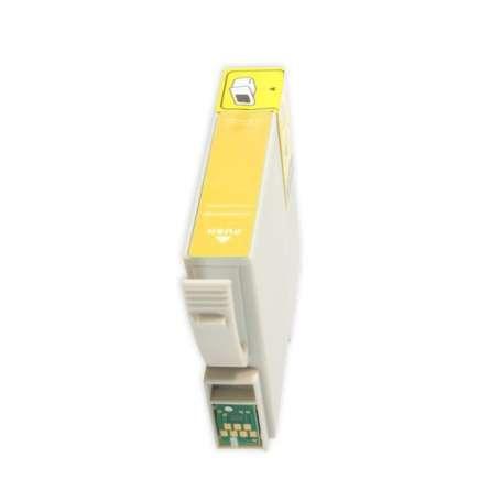 Cartuccia Compatibile Epson T0804 Giallo