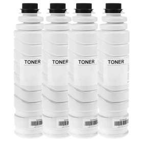 Toner Compatibili Nashuatec D555, D570 Kit