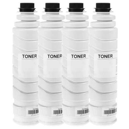 Toner Compatibili Lanier 5455, 5470, LD 055 Kit