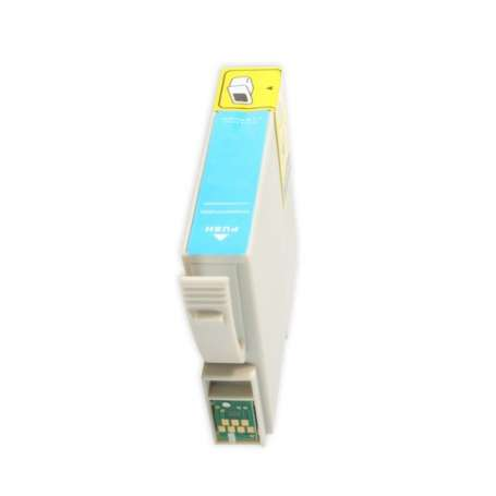Cartuccia Compatibile Epson T0805 Light Ciano