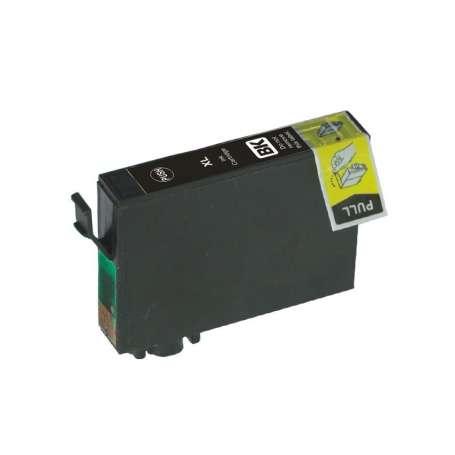 Cartuccia Compatibile Epson T1281 Nera