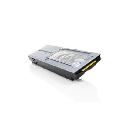 Toner Compatibile Lanier LD024C Giallo