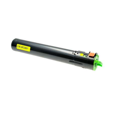 Toner Compatibile Ricoh AFICIO MPC2500 Giallo