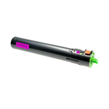 Toner Compatibile Ricoh AFICIO MPC2500 Magenta