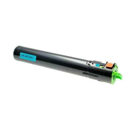 Toner Compatibile Ricoh AFICIO MP C2050 Ciano