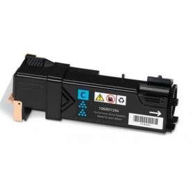 Toner Compatibile Xerox 6500, 6505 Ciano