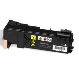 Toner Compatibile Xerox 6500, 6505 Giallo