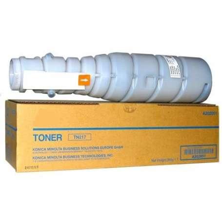 Toner Compatibile Minolta BIZHUB 223, TN 217
