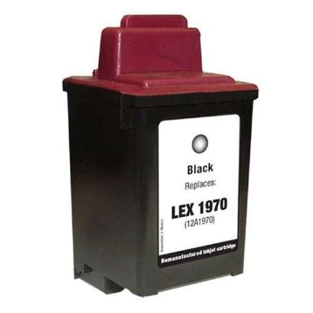 Cartuccia Compatibile Lexmark 70 Nera