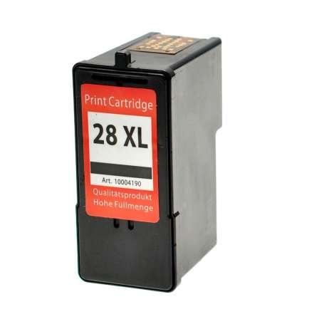 Cartuccia Compatibile Lexmark 28 Nera