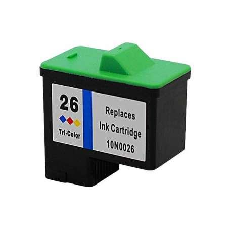 Cartuccia Compatibile Lexmark 26-27 Colore