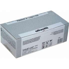 Toner Originale Olivetti D-Copia 120, B0439