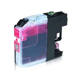 Cartuccia Compatibile Brother LC 223 Magenta