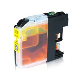 Cartuccia Compatibile Brother LC 223 Giallo