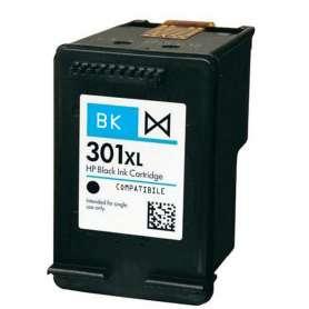 Cartuccia Compatibile HP 301XL Nero (CH563EE)