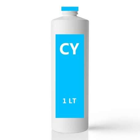 Bottiglia Inchiostro Compatibile Epson Ciano
