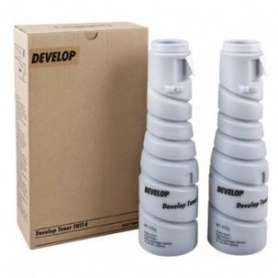 Toner Kit Originale Develop TN114