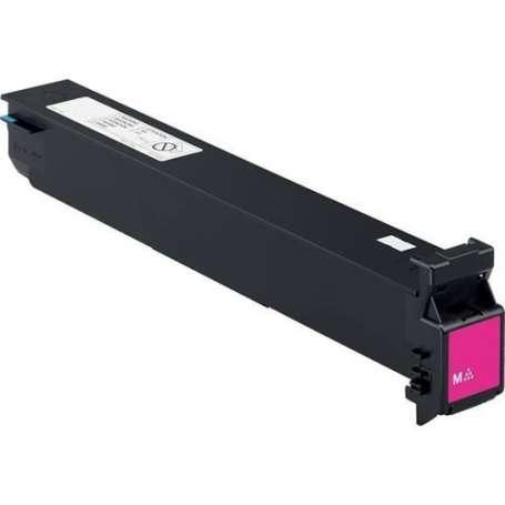 Toner Compatibile Magenta Minolta Bizhub C253