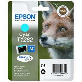 Cartuccia Originale Epson T1282 Ciano