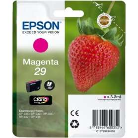 Cartuccia Originale Epson 29 Magenta