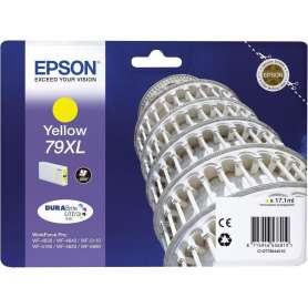 Cartuccia Originale Epson 79XL Giallo
