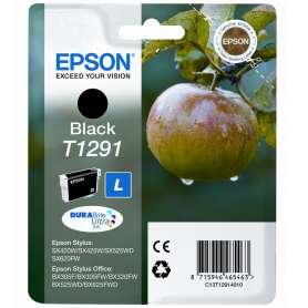 Cartuccia Originale Epson T1291 Nero