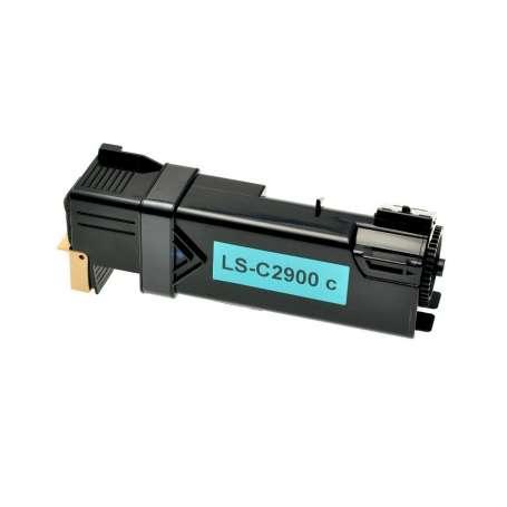 Toner Epson C2900n Compatibile Ciano