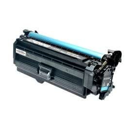 Toner Compatibile Hp CE260A Nero