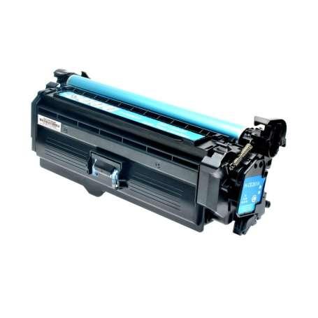 Toner Compatibile Hp CE261A Ciano