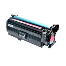 Toner Compatibile Hp CE263A Magenta
