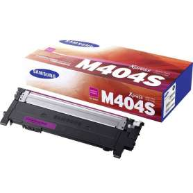 Toner Originale Samsung CLT-M404S Magenta
