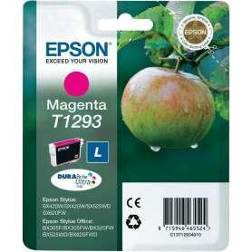 Cartuccia Originale Epson T1293 Magenta