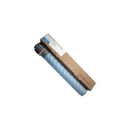 Toner Compatibile Olivetti D-Color mf220 Ciano