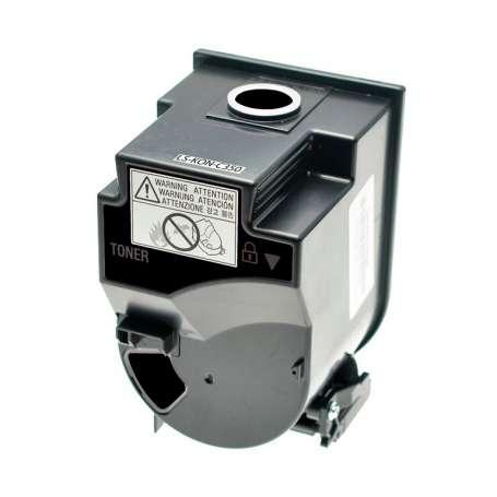 Toner Compatibile Minolta Bizhub C350 Nero