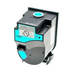 Toner Compatibile Minolta Bizhub C350 Ciano