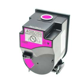 Toner Compatibile Minolta Bizhub C350 Magenta