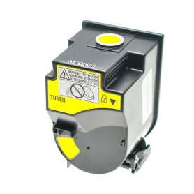 Toner Compatibile Minolta Bizhub C350 Giallo