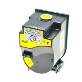 Toner Compatibile Kyocera KM C2230 Giallo