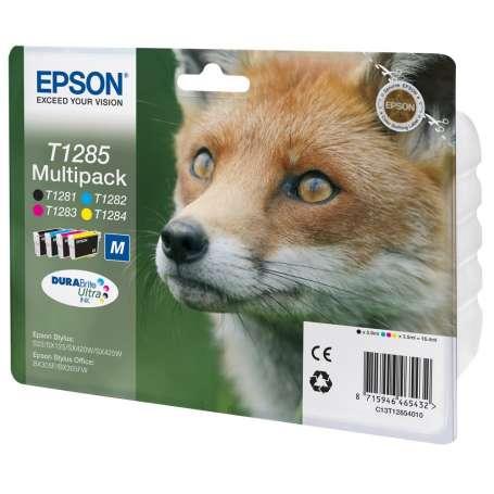 Multipack Originale Epson T1285