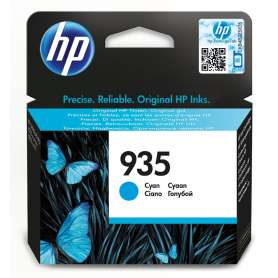 Cartuccia Originale Hp 935 Ciano
