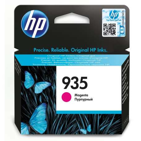 Cartuccia Originale Hp 935 Magenta