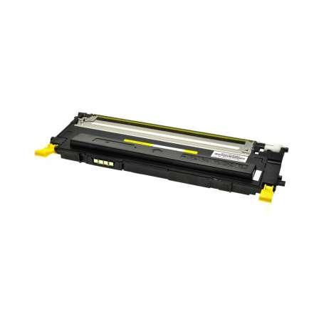 Toner Compatibile Samsung SL-C410W, CLT-Y406S Giallo