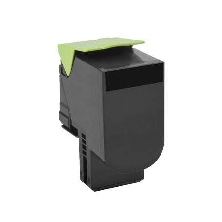 Toner Compatibile Lexmark C540 Nero