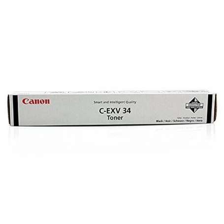 Toner Originale Canon C-EXV34 Nero