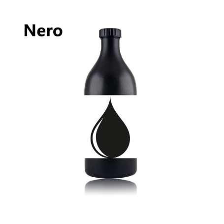 Bottiglia Toner Compatibile Oki Nero