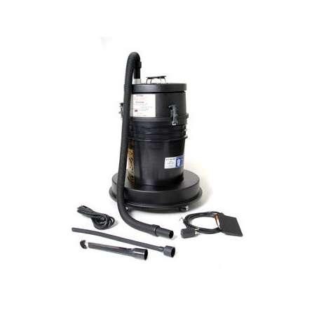 Aspiratoner HCTV - 230V, 18,9 l, UltiVac®