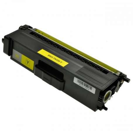 Toner Compatibile Brother TN 326 Giallo