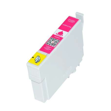 Cartuccia Compatibile Epson 27XL Magenta