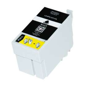 Cartuccia Compatibile Epson 27XL Nero