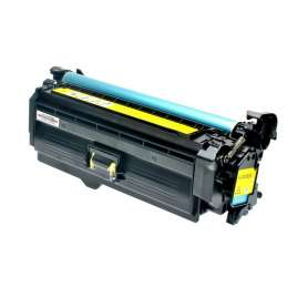 Toner Compatibile Hp m277dw, CF402X Giallo